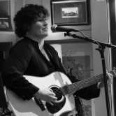 Beth O'Connor at C&P Coffee