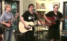 The Juno Song – Beth and Friends Live at C & P Coffee (June 2016)