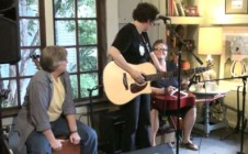 Paul's Song – Beth and Friends at C &P Coffee (June 2016)